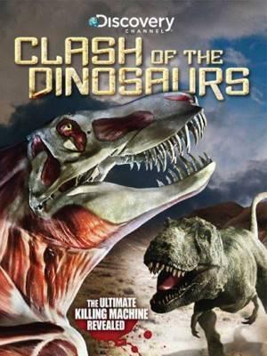 نبرد دایناسورها