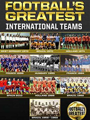 بهترین تیم های دنیا