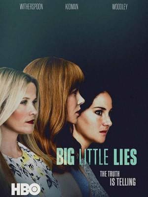 دروغ های کوچک بزرگ