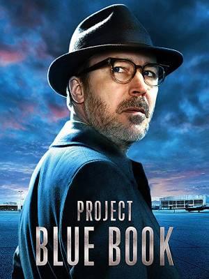 پروژه کتاب آبی