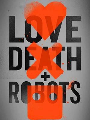 عشق مرگ و ربات ها