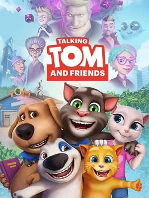 تام سخنگو