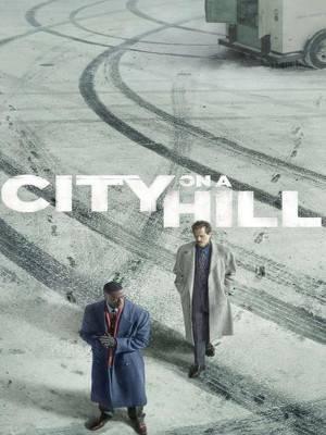 شهری روی تپه