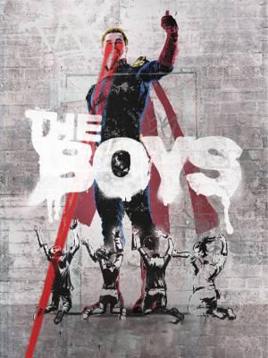 پسرها