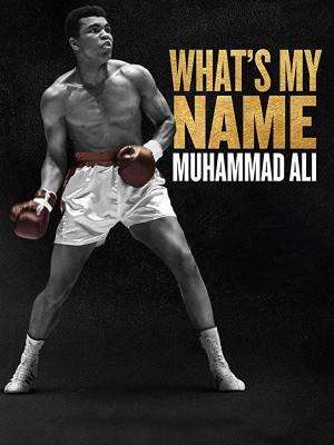 اسم من چیه ؟ محمد علی