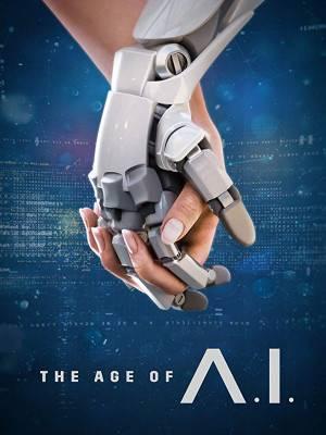 عصر هوش مصنوعی