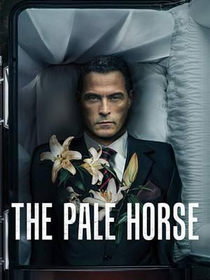 اسب کهر