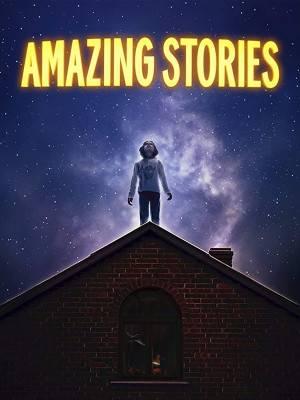 داستان های شگفت انگیز