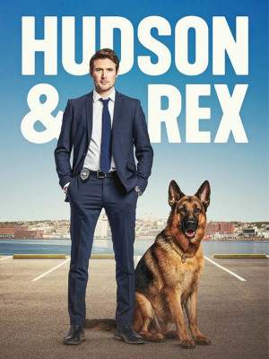هادسون و رکس