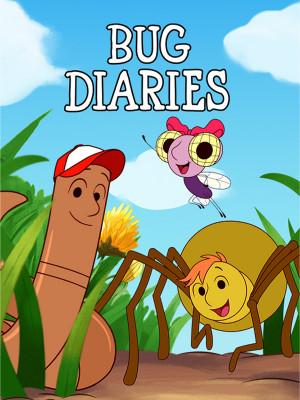 دفتر خاطرات حشرات