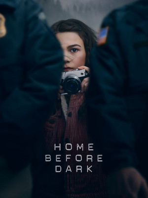 خانه پیش از تاریکی