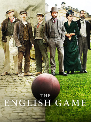 بازی انگلیسی