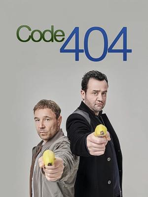 کد 404