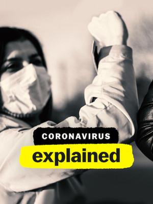 کرونا ویروس، تشریح شده