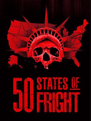 50 ایالت وحشت