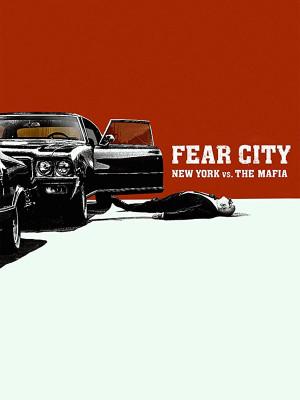 شهر ترس: نیویورک در مقابل مافیا