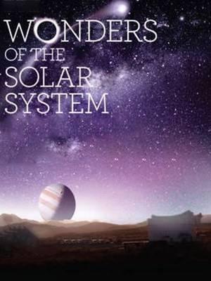 عجایب منظومه شمسی