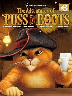گربه چکمه پوش