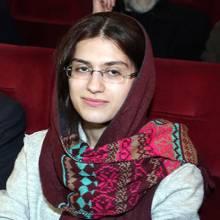 سارینا فرهادی - Sarina Farhadi