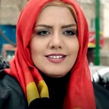 افسانه فتاحی - afsane fatahi
