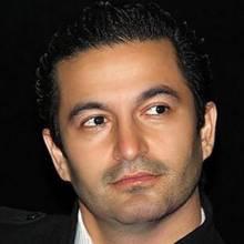 مهدی محرابی - Mehdi Mehrabi