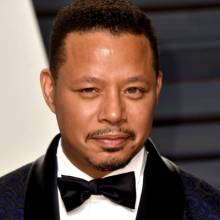 ترنس هاوارد - Terrence Howard