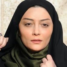 پانته آ مهدی نیا - Pantea Mehdi Nia