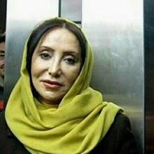 لیدا عباسی - lida Abbasi