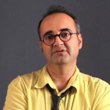 اردشیر رستمی - Ardeshir Rostami
