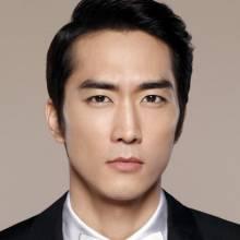 سونگ سئونگ هون - Song Seung-heon