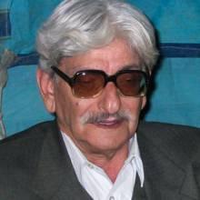 سروش خلیلی - Soroosh Khalili