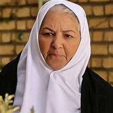 مینا جعفرزاده - Mina Jafarzadeh