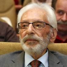 جمشید مشایخی - Jamshid Mashayekhi