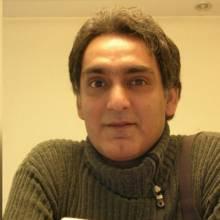 داوود اسدی -