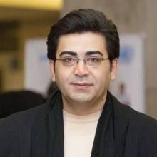 فرزاد حسنی - Farzad Hasani