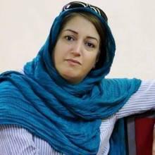 مریم سرمدی - Maryam Sarmadi