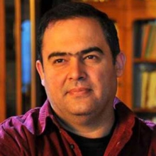 حسین دهباشی - Hossein Dehbashi