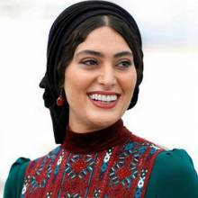 سودابه بیضایی - Soodabeh Beyzaee