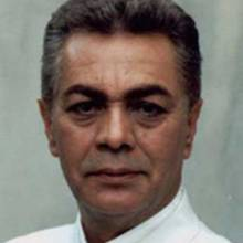 چنگیز وثوقی - Changiz Vossoughi