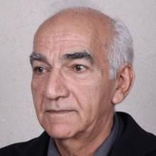 رضا بنفشه خواه - Reza Banafshekhah