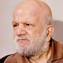 رضا کرم رضایی - Reza Karam Rezai