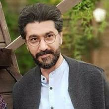 امیرحسین مدرس - Amir Hossein Modarres