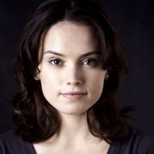 دیزی ریدلی - Daisy Ridley