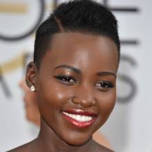 لوپیتا نیونگو - Lupita Nyongo