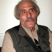 کامران باختر - Kamran Bakhtar