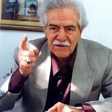 رضا ارحام صدر - Reza Arham Sadr
