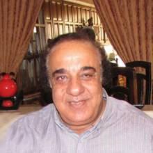 جواد عابدی -