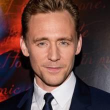 تام هیدلستون - Tom Hiddleston