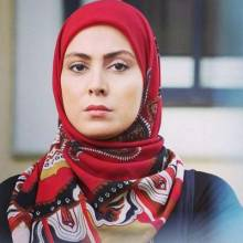 نیلوفر شهیدی - niloufar shahidi