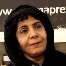 نیره فراهانی - Nayereh Farahani
